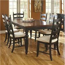 Custom Dining Room Tables - canadel custom dining furniture at belfort furniture washington