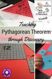 Best 25 Proof Of Pythagoras Theorem Ideas On Pinterest