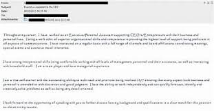 gallery of cover letter email sample template resume builder