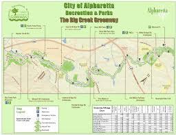 Atlanta Beltline Map Great Runs In Atlanta U2013 Great Runs U2013 Medium