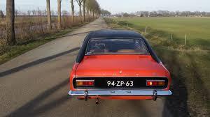 Ford Capri 1971 Onderdelen