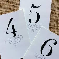 free table number templates 28 images of template table numbers helmettown com
