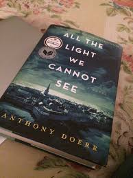 all the light we cannot see review book review all the light we cannot see between parents