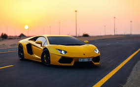 yellow and black lamborghini lamborghini