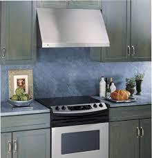 kitchen awesome under cabinet range hood for your kitchen design