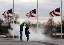 Us Flags At Half Mast U S Flags At Half Staff Nearly Every Day Postindependent Com