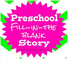 halloween mad libs fun mad libs story activity for preschoolers the pinning mama