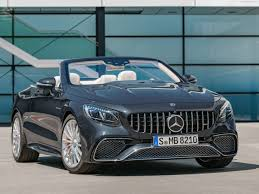 mercedes benz s65 amg cabriolet 2018 pictures information u0026 specs