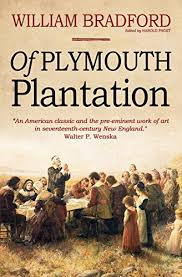 history of plymouth plantation by william bradford of plymouth plantation william bradford 9781540348692