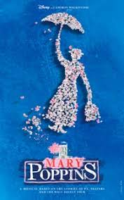 mary poppins musical wikipedia