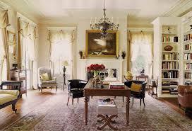 greek revival interiors wallpaper
