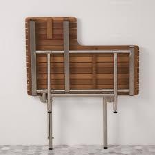 Folding Shower Seat 30