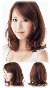 hairstyles with perms for middle length hair the 25 best korean hairstyle medium shoulder length ideas on