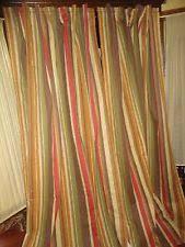 Pier 1 Blinds Pier 1 Imports Striped Modern Curtains Drapes U0026 Valances Ebay