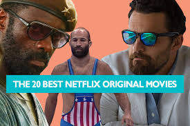 best thanksgiving movies on netflix the 20 best netflix original movies decider where to stream