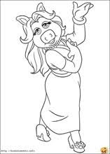 muppets coloring pages homeelements