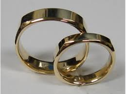 wedding bands in gold wedding bands portland or goldmark jewelers