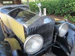 vintage rolls royce phantom 1931 rolls royce phantom 1 brewster newmarket convertible
