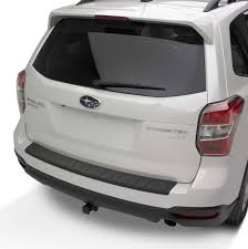 shop genuine 2014 subaru forester accessories subaru of america