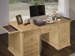 attrayant bureau en bois ikea massif beraue clair agmc dz