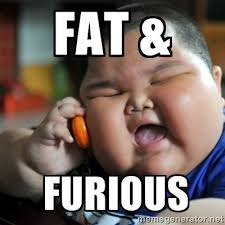 Chinese Kid Meme - fat chinese kid fat furious stuff pinterest