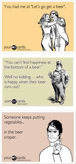 Memes For Lovers - the 50 best funniest most cleaver and outrageous beer memes around