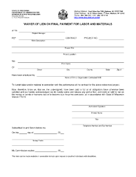 waiver form templates fillable u0026 printable samples for pdf word