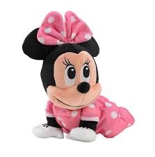 fisher price toys disney baby minnie mouse musical touch u0027n crawl