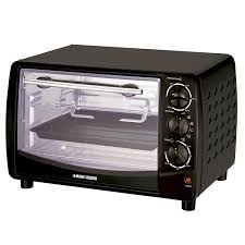 Oven Toaster Griller Reviews Buy Black U0026decker Oven Toaster Griller Tro55 B5 Online In Uae