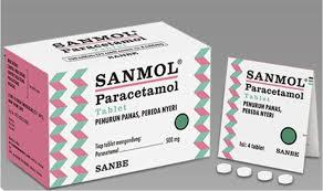 Obat Tremenza sanmol obat apa dosis fungsi dll hello sehat