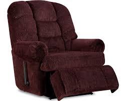 Comfort Recliners Lane Stallion Comfortking Wall Saver Recliner Lane Furniture