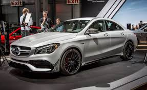 logo mercedes benz 2017 2017 mercedes benz cla class official photos and info u2013 news u2013 car