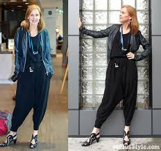 jumpsuit in how to wear a jumpsuit plus the best jumpsuits for fall