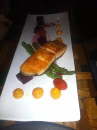 cuisine à la plancha exelente salmon a la plancha picture of tata mezcaleria author s