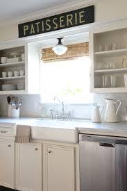 Lighting Above Kitchen Island Kitchen Lighting Over Sink Urn White Cottage Metal Glass