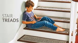stair treads improvements catalog