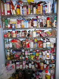 kitchen pantry closet kitchen ideas