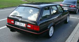 bmw e30 328i for sale ebay this 1989 bmw 320i touring from florida is left drive