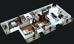 3 bedroom house plans best 3 bedroom house plans home design and des 8606