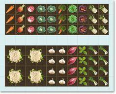25 beautiful vegetable garden layout planner ideas on pinterest