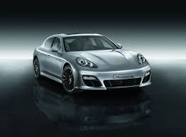porsche panamera silver porsche announces new panamera personalization program cartype