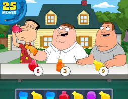 family guy family guy another freakin u0027 mobile game attempts to bring the