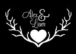 wedding gobo templates wedding monogram gobo choices