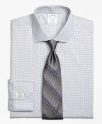 Gingham Vs Plaid Vs Tartan Regent Fit Original Polo Button Down Oxford Gingham Dress Shirt