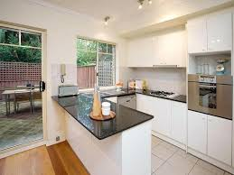 kitchen u shaped design ideas u shaped kitchen designs flaxandwool co
