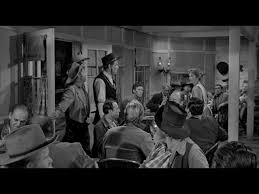 Ricky Valance Movie The Man Who Shot Liberty Valance The Round Place In The Middle