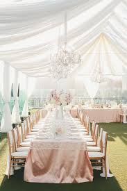 Wedding Tent Decorations Tent Weddings And Drapes With Luxe Style Modwedding