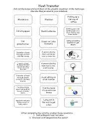 heat energy worksheet free worksheets library download and print