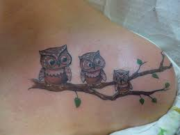tattoo charlie u0027s louisville owl family by tattoo charlie u0027s