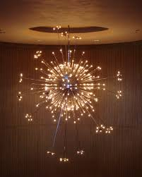 Sputnik Light Fixture by Modern Sputnik Light Fixture With Awesome Sputnik Starburst Light